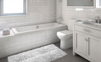 Bathroom Resurfacing In Parramatta